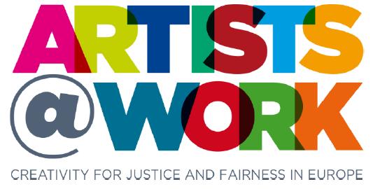 Al via la call europea per gli artisti: Artists@work