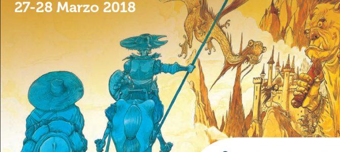 Iniziative CUBO marzo 2018