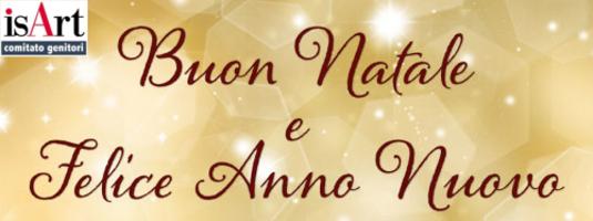 Buone feste e messaggio augurale