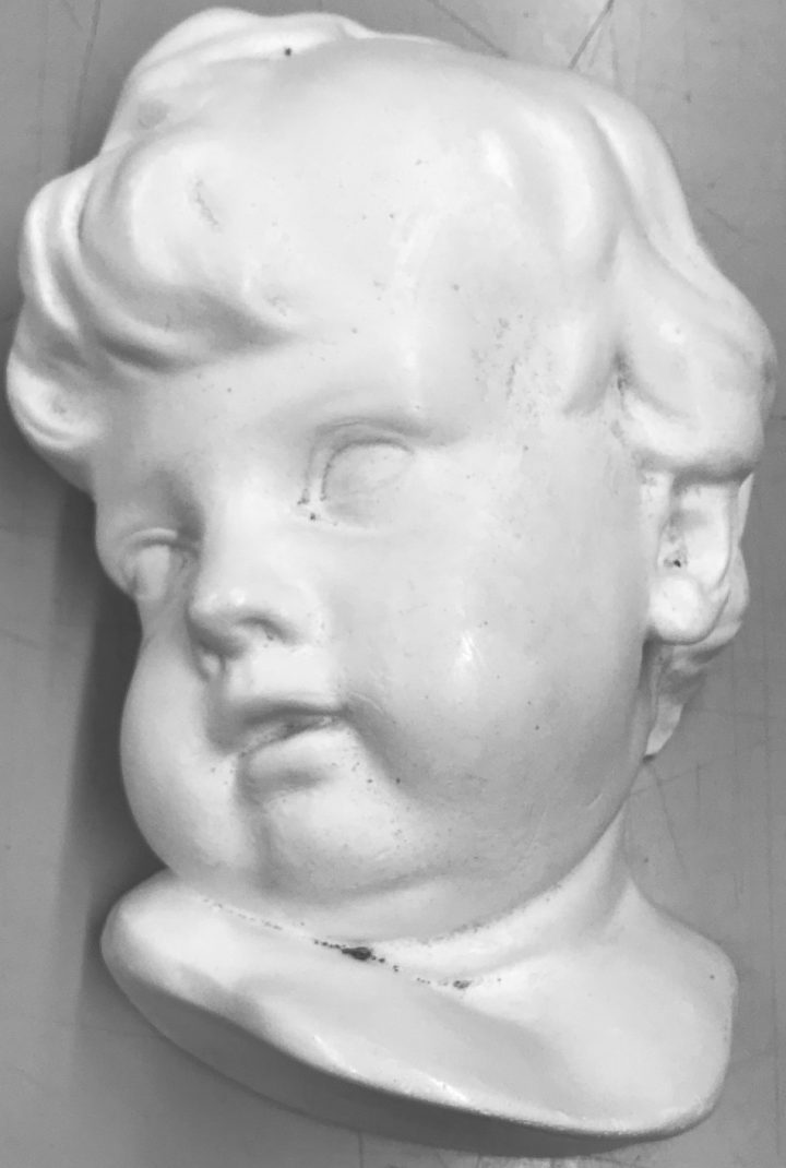 Cod.31 - Putto di Duquesnoy Image