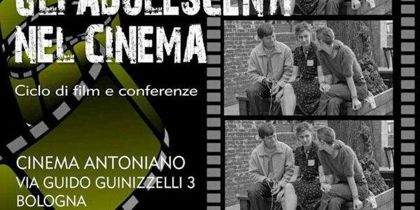 Il Cinema e gli Adolescenti