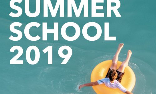 ISIA FAENZA SUMMER SCHOOL 2019